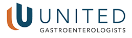 Logo for United Gastroenterlogists